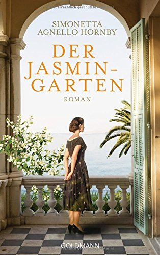 Agnello Hornby, Simonetta: Der Jasmingarten
