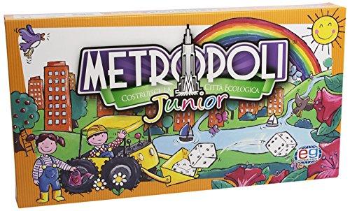 Grandi Giochi Metropoli Junior