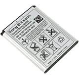 3.6V 950mAH Exquisite Lithium Battery for Sony Ericsson BST-33 (Silver)