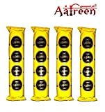 Best Hookah Coals - Aafreen Hookah/Shisha Charcoal/Magic Coal - Pack of 40 Review