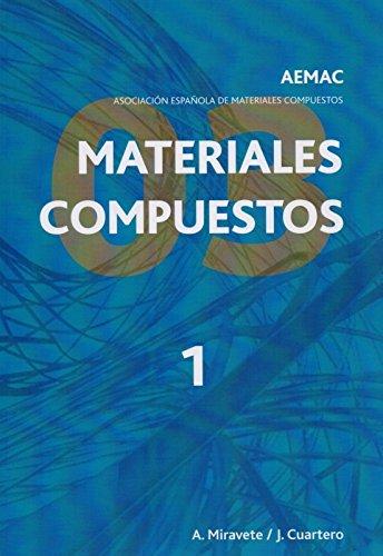 Materiales compuestos AEMAC 2003 por Antonio Miravete