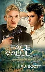 Face Value (Sanctuary) by RJ Scott (2013-03-15)