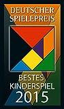 Spinderella, Kinderspiel des Jahres 2015 - 5