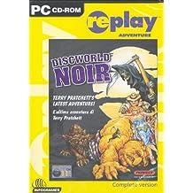 Discworld Noir by Atari