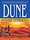 Dune: House Atreides (Prelude to Dune) by Kevin J. Anderson (2009-08-31)