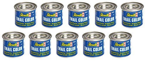 10-revell-14ml-enamel-paints-for-models-you-can-choose-the-colours