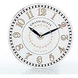 GENERIQUE 555C204 - Reloj Wall 28Cm Diseños Variados