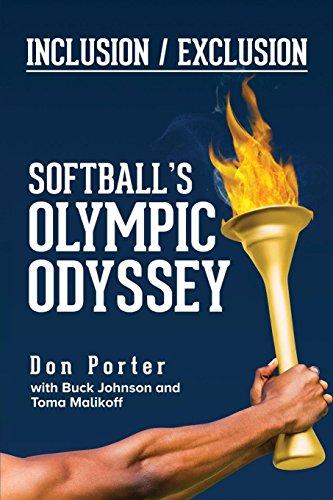 Download Epub Inclusionexclusion Softballs Olympic Odyssey By
