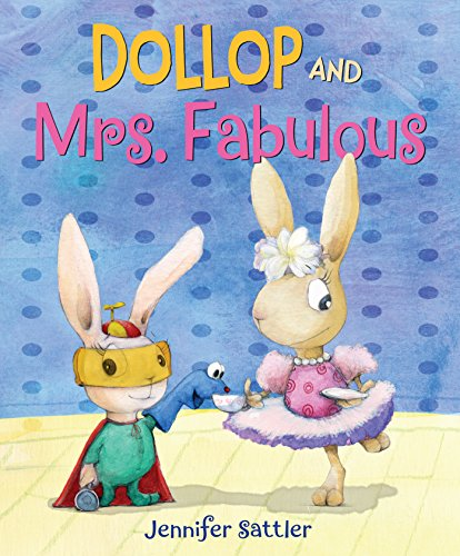 Dollop and Mrs. Fabulous (Knopf Fabulous)