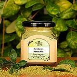 Best Living Hair - Ancient Living Henna Mix Organic Hair colour Review