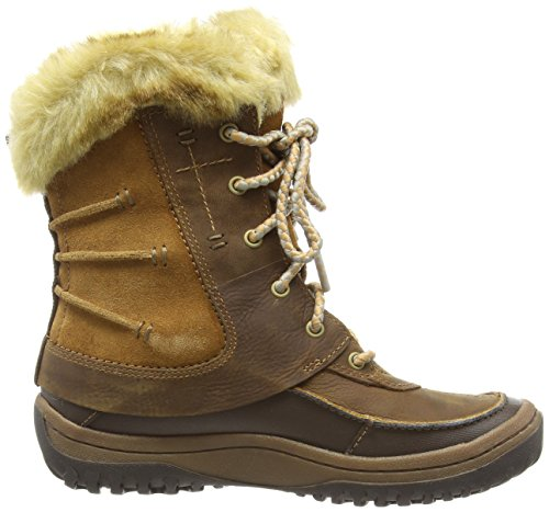 Merrell Decora Sonata Wtpf, Bottes femme Marron - Braun (BROWN SUGAR)