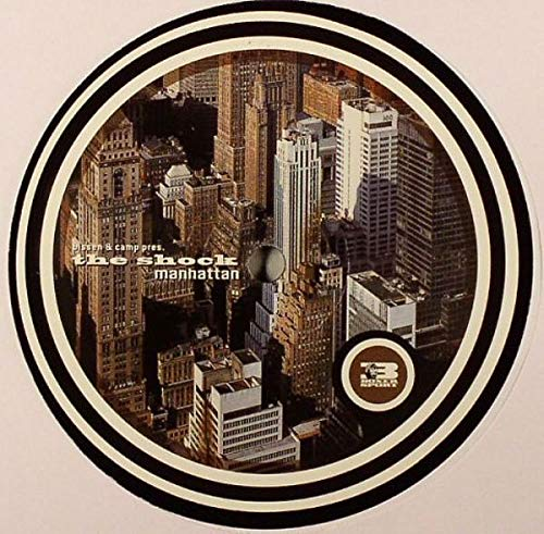 Manhattan [Ep] [Vinyl Single]
