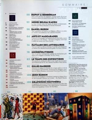 beaux-arts-magazine-n-190-du-01-03-2000-sommaire-editorial-lart-du-temps-actualites-point-de-vue-tou