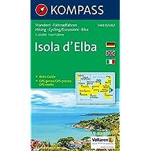 Elba Karte.Suchergebnis Auf Amazon De Fur Elba Karte