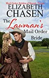 The Lawman's Mail Order Bride