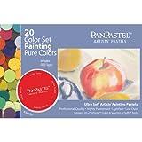 Pan Pastel 20 color set painting 30201 (japan import)