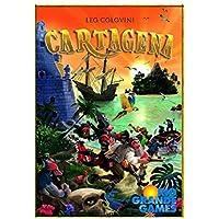 Cartagena 2nd Edition - English