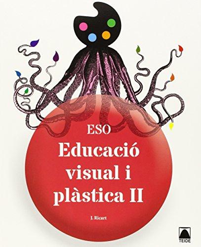 Educació visual i plàstica II ESO - 9788430790371