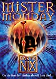 Mister Monday The Keys to the Kingdom 1