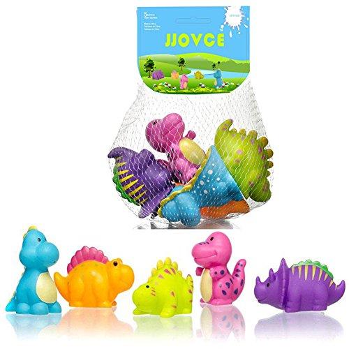 jspoir-melodiz-5-piezas-juguetes-para-el-bano-coloridos-animales-flotantes-de-goma-suave-jueguete-ba