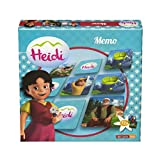 Studio 100 MEHI00000050 - Heidi - Memo