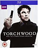 Torchwood Series 1 & 2 - Children of Earth & Miracle Day by Imports