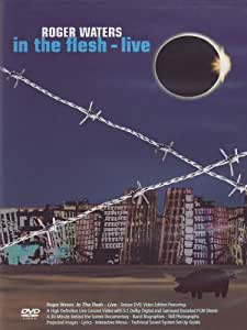 Roger Waters : In the Flesh Live