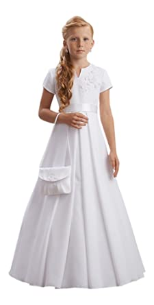 Kleid spitze 122