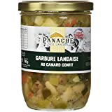 Panache des Landes Garbure Landaise au Confit de Canard 780 g -