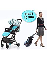 R for Rabbit Pocket Stroller Lite - The Most Portable Baby
