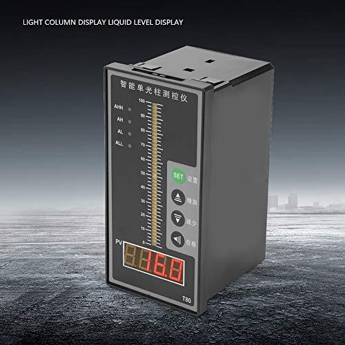 Acogedor Füllstandssensor, 200m Füllstandstransmitter mit  Diffusionssilikonsensor, Füllstandssensor Messflüssigkeit, hohe  Messgenauigkeit, für