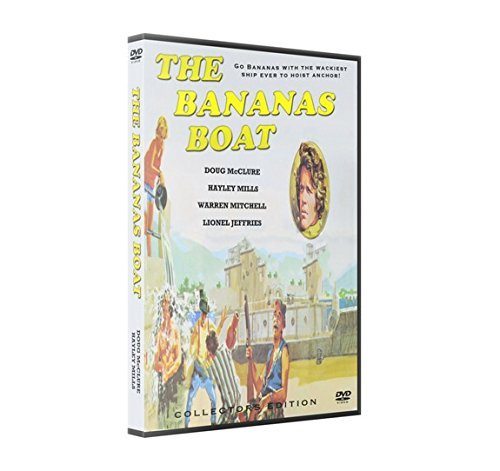 the-bananas-boat-doug-mcclure-hayley-mills-lionel-jeffries-warren-mitchell-1976-by-doug-mcclure