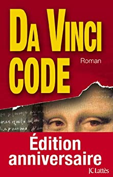Da Vinci Code - version française (Thrillers) par [Brown, Dan]