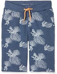 NAME IT Nkmjanik UNB Swe Long Shorts, Bañador para Niños