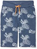 NAME IT Jungen Badehose NKMJANIK UNB SWE Long Shorts, Blau Vintage Indigo, 158