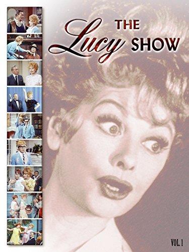 Ran-film (The Lucy Show - Vol. 1 [OV])