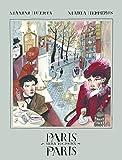 Paris sera toujours Paris (Spanish Edition)