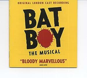 Bat Boy The Musical