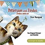 Pettersson und Findus 3 Findus zieht um: Das Original-Hörspiel zum Kinofilm