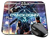 Crackdown 3 Mauspad Mousepad PC