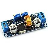 #3: xcluma 5A 75W Xl4015 Cc Cv Dc-Dc Lithium Battery Charger Step-Down Module