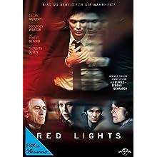 Coverbild: Red Lights