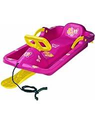 AlpenGaudi 991407 - Trineo infantil (93 x 39 x 25 cm)
