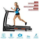 JLL S300 Digital Folding Treadmill, 2019 New Generation Digital Control 4.5HP Motor, 20