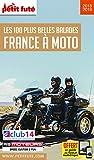 Telecharger Livres Guide France a moto 2018 Petit Fute (PDF,EPUB,MOBI) gratuits en Francaise