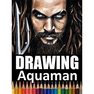 Clip: Drawing Aquaman
