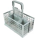 Onapplianceparts BS6801#3 Panier à couverts pour lave-vaisselle de marques Hotpoint/Bosh/Siemens