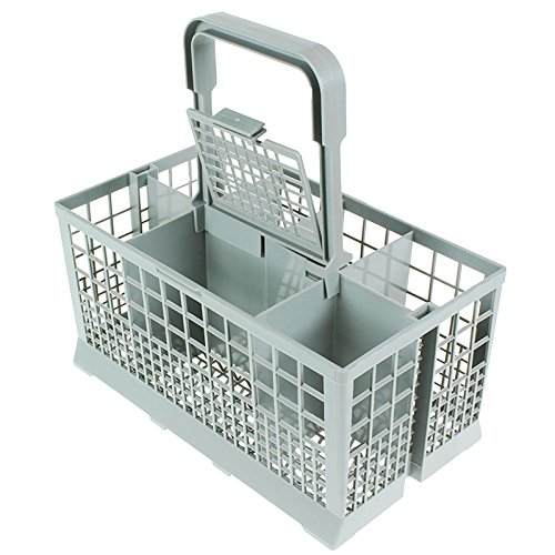 Onapplianceparts BS6801#3 Universal Dishwasher Cutlery Basket Fits Hotpoint/Bosch Siemans
