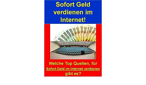 sofort geld verdienen im internet kryptowährung online handeln