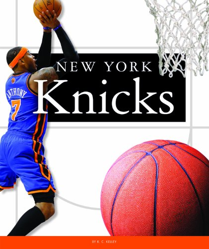 New York Knicks (Favorite Basketball Teams)